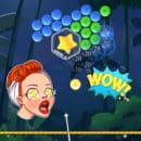 Шарики «Крутящиеся пузыри»: играть бесплатно