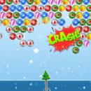 Шарики «Рождественские шарики»: играть бесплатно