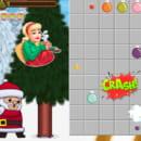 Шарики «Рождественские Линии 98»: играть бесплатно