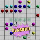 Шарики «Линии 98: Классическая»: играть бесплатно