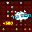 Шарики «Линии 98: Новый год»: играть бесплатно